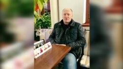 КГБ Беларуси объявил украинца Павла Шаройко украинским шпионом