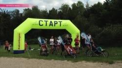 Как ребенок с ДЦП может пробежать марафон