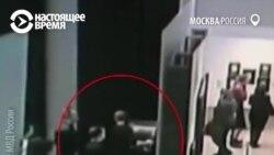 Как украли картину Куинджи из Третьяковской галереи
