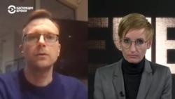Луганский журналист – о происходящем на неподконтрольной Украине части Донбасса