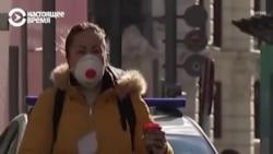 Как и почему надо носить маску во время коронавируса. 5 правил