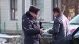 """В Кыргызстане пересматривают штрафы в рамках """"закона о плевках"""""""