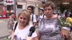 """Жители Саратова о пенсиях: """"Нам только удавку можно затянуть"""""""
