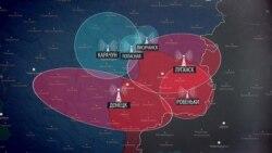 Война телебашен: как Украина пытается покрыть оккупированные территории