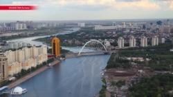 Астана: как изменился город за 20 лет в качестве столицы