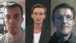 Роман Доброхотов и Денис Ивашин о задержанных в Беларуси наемниках
