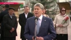 """""""Это был бы хороший урок для Радио Свобода"""" – Атамаев заявил о готовности подать в суд на журналистов за клевету"""