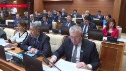 В Брюсселе обсудили возможность демократических преобразований в Казахстане