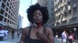 В США восьмой день продолжаются протесты после смерти Джорджа Флойда