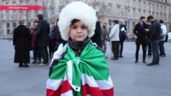 """""""Не надо забывать историю своего народа"""". Чеченцы в эмиграции о депортациях 1944 года"""