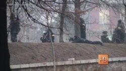 """""""Евромайдан"""" год спустя - расследовать убийства практически невозможно"""