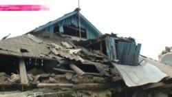 Донбасс просит компенсаций за жилье