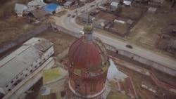 Неизвестная Россия: как возрождают Иоанно-Предтеченский женский монастырь