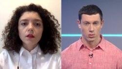 Сестра Марии Колесниковой о том, что происходит с оппозиционеркой в белорусском СИЗО