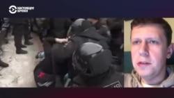 """Ждать ли на акциях 31 января массовых задержаний: интервью с представителем """"ОВД-Инфо"""""""