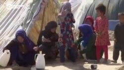 Разрушенные дома, захваченные города, десятки тысяч беженцев. Талибы продолжают наступление в Афганистане