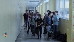 Балтия: латышский язык в русских школах