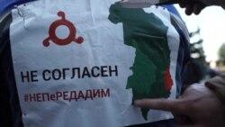 Жители Ингушетии пожаловались в Роскомнадзор на отключение интернета во время протестов