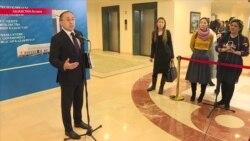 Президент Казахстана утвердил очередную графику алфавита. Чиновники это поддержали