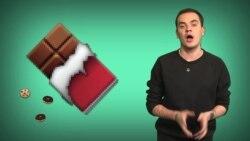 Пятая колонка: иногда шоколадка – это просто шоколадка