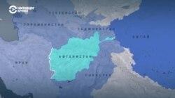 Почему талибы пытаются взять под контроль границы