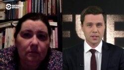 Французская политолог Сесиль Вессье – о диалоге между Европой и Путиным