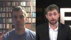 """Роман Доброхотов – о деле Сафронова: """"Он использовал источники, и это раздражало Минобороны"""""""