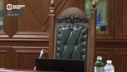 Схемы: кто на самом деле руководит Конституционным судом Украины