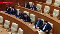 В Екатеринбурге отменили прямые выборы мэра
