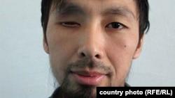 Эдиль Абдрахманов был пойман 22 октября в черте города Бишкек