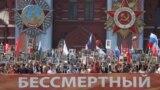 Парады и память. Вечер Дня Победы с Тимуром Олевским