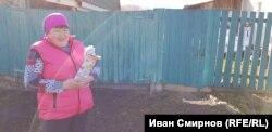 Альмира Лазарева