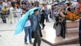 Азия: Казахстан накануне протестов