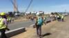 Фото ливийца с казашкой в соцсетях вызвало беспорядки на нефтяном месторождении в Казахстане