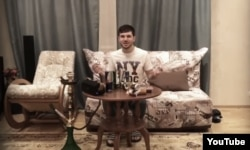 Зелимхан Бакаев на видео из Youtube