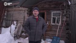 Dangerous Wealth: Russians Fear Contamination From Uranium Fields