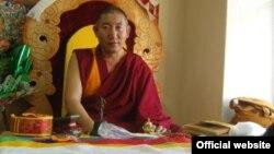Лама Шивалха Ринпоче, фото - официальный сайт ламы