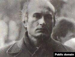 Зенон Позняк в Куропатах, 1988