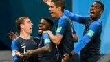 """Настоящий футбол: """"Мы не должны были вылететь от Франции!"""""""