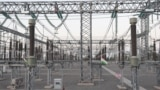 New electricity substation in Tajikistan