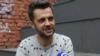 """""""Могу стать персоной нон-грата в своей профессии"""". Как популярный в Беларуси ведущий стал вести митинги оппозиции"""