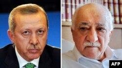 Президент Турции Реджеп Эрдоган обвинил в подготовке переворота религиозного деятеля Фетхуллаха Гюлена