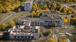 GRAB - Under The Radar: How A Secret Soviet Base Was Stripped Bare