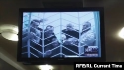 Кировские Свидетели Иеговы участвуют в заседании суда по видеотрансляции из СИЗО