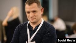 Старший вице-президент EPAM Максим Богрецов