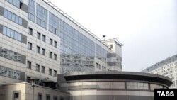 Комплекс зданий ГРУ Генштаба ВС РФ в Москве