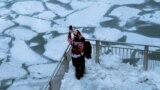 Америка: аномальный холод и сокращение бюджета