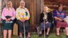 Как выживают 16 вдов забытого села