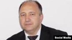 Камиль Ахсанов