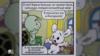 Медвежонок Бамси против фейков: как герои комиксов учат шведских детей не вестись на ложь в Сети